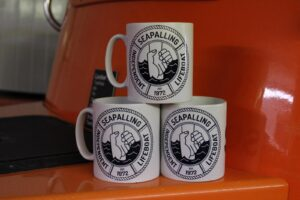 Lifeboat Mugs